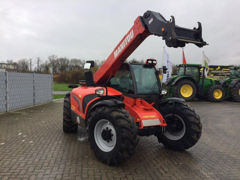 Manitou MLT 735 CLASSIC