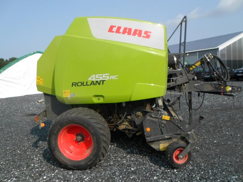 Claas 455 RC