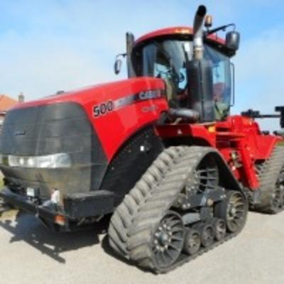 Case  QUADTRAC500