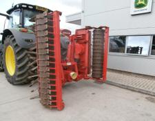 Kuhn HR4003DR Folding Power Harrow