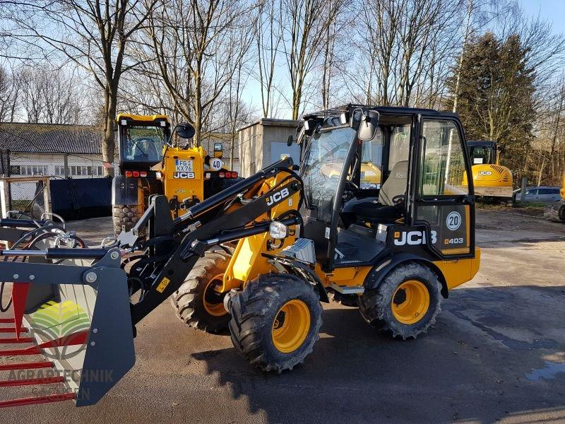 JCB RL 403 Agri High Lift