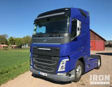 Volvo FH13-500