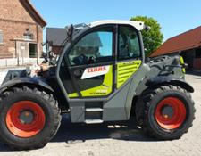 Claas Scopion 7055 Varipower